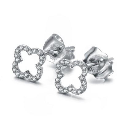 金象珠宝|可爱花型钻