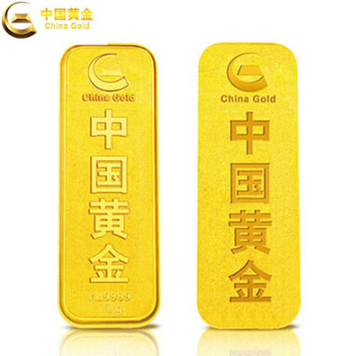 黄金财富金条