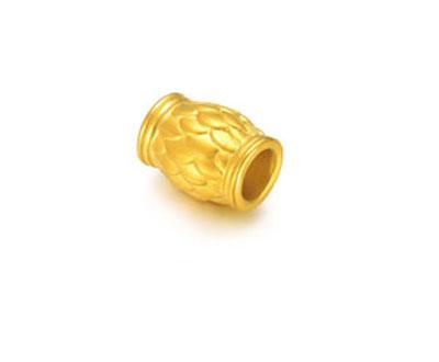 中国黄金-凤羽转运珠