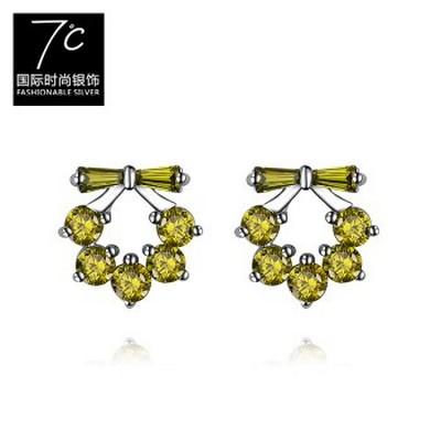 韩国时尚气质耳环