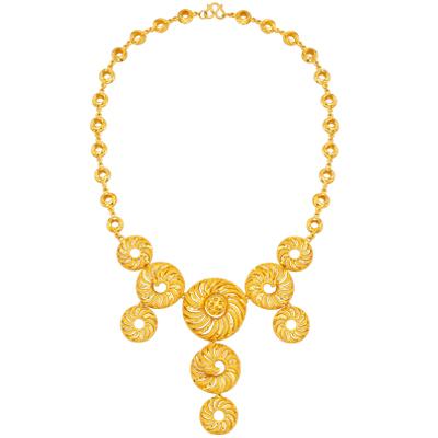 香港珠宝―项链