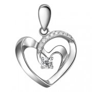 金六福钻石项链